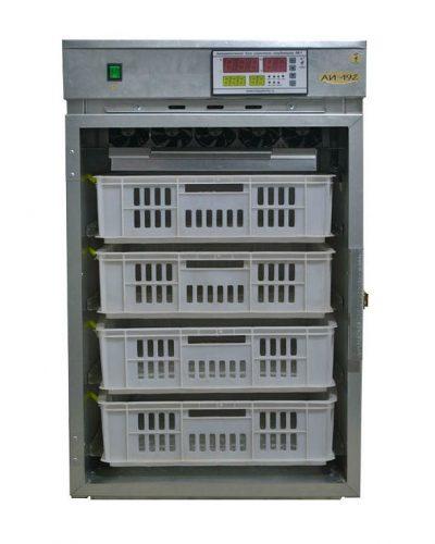 Фото 8 - Выводной шкаф автоматический АИ-192.