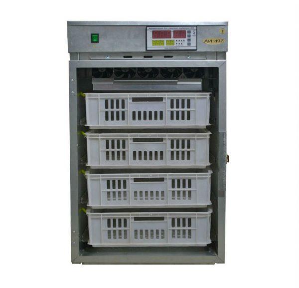 Фото 1 - Выводной шкаф автоматический АИ-192.