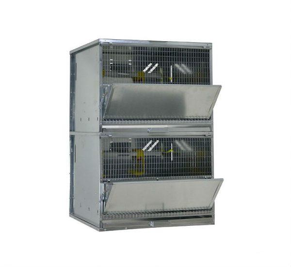 Клетка для бройлеров Профессионал 2-7 Стандарт