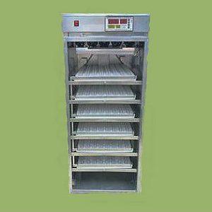 Инкубаторы автоматические для яиц с автоматическим переворотом