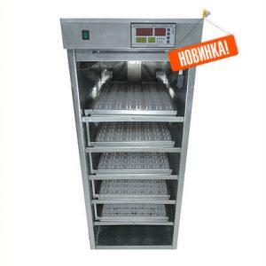 Автоматический инкубатор для перепелиных яиц АИ-440