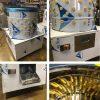Фото 6 - Перосъёмная машина NT-600WF для бройлеров c подачей воды.