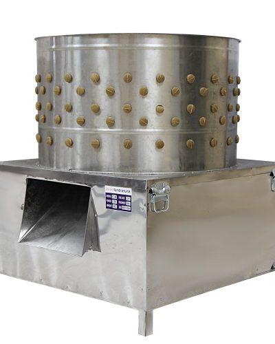 Фото 6 - Перосъёмная машина NT-800 для гусей и индеек.