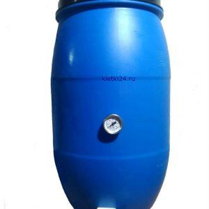 Фото 23 - Шпарчан - ёмкость пластиковая 127 л для ошпаривания птицы.