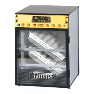 Фото 11 - Инкубатор Ova-Easy Advance EX ser II 100 автоматический с помпой.