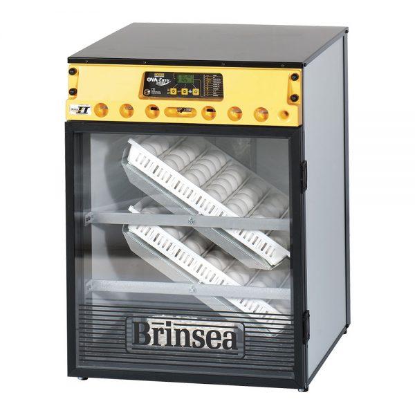 Фото 1 - Инкубатор Ova-Easy Advance EX ser II 100 автоматический с помпой.