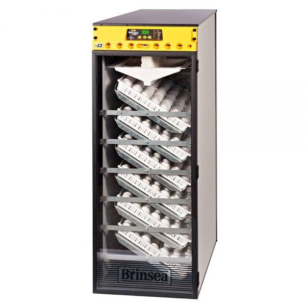 Фото 1 - Инкубатор Ova-Easy Advance EX ser II 580 автоматический с помпой.