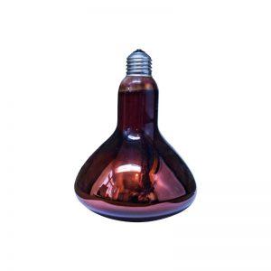 Фото 18 - Лампа инфракрасная 150W.