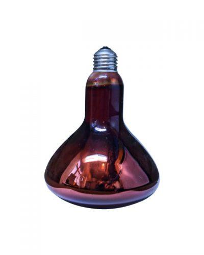 Фото 2 - Лампа инфракрасная 150W.