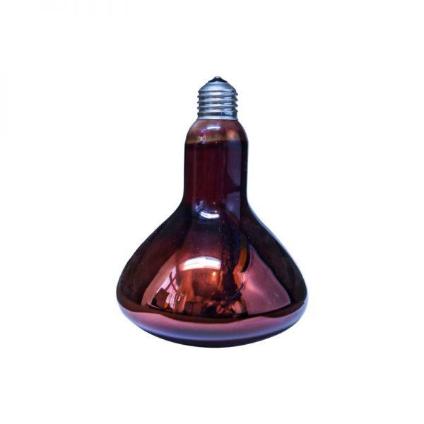 Фото 1 - Лампа инфракрасная 150W.